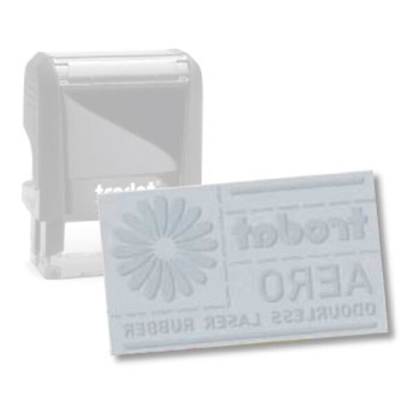 Trodat Printy 4911 text plate (36x12mm)
