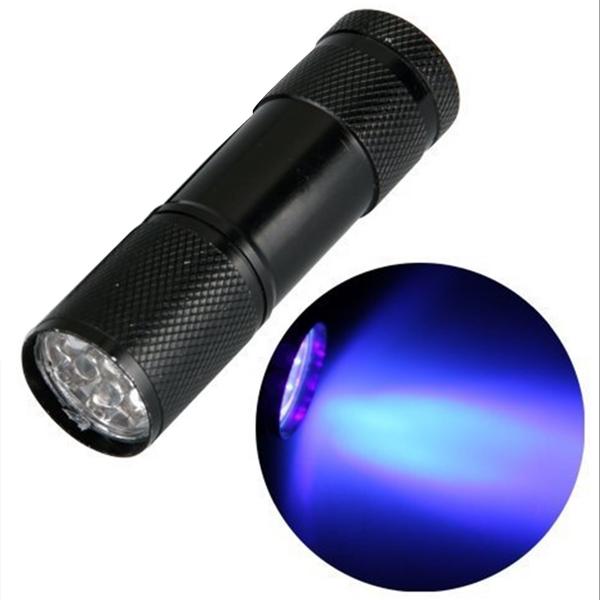 acheter lune lampe torche uv led portable. Black Bedroom Furniture Sets. Home Design Ideas