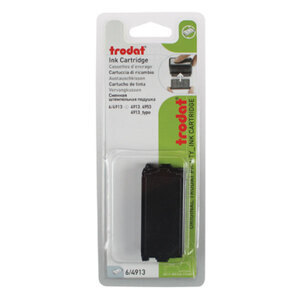 Trodat Printy ink cartridge 6/4913 x2