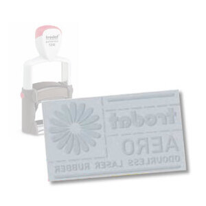 Trodat Professional 5200 text plate (39x22mm)