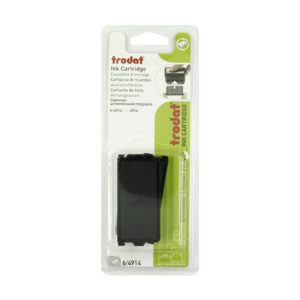 Trodat Printy ink cartridge 6/4914 x2
